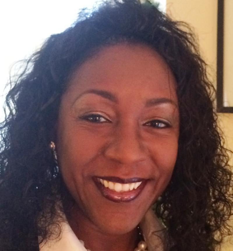 New Danville schools superintendent Alicia Geddis