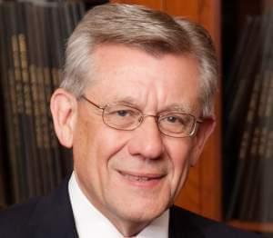 U of I Trustee Ed McMillan