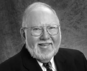Donald P. Mullally