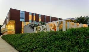 The Champaign Public Library