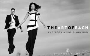 Anderson and Roe Piano Duo