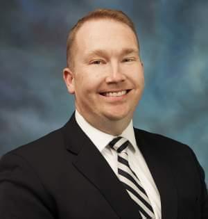Democratic State Senator Scott Bennett of Champaign.