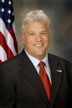 Representative Jack Franks(D) from Marengo, Illinois.