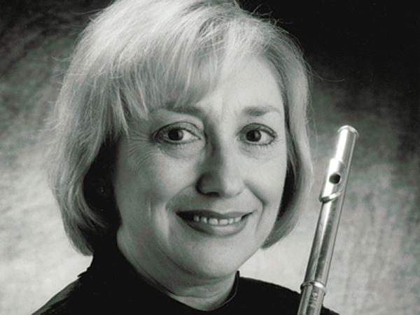 Mary Leathers Chapman