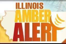 Logo for Illinois Amber Alert