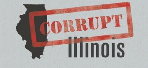 Why Is Illinois So Corrupt? | News Local/State | Illinois Public Media