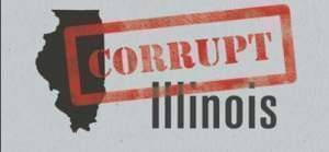 Corrupt Illinois Patronage, Cronyism, and Criminality by: Dick Simpson and Thomas J. Gradel