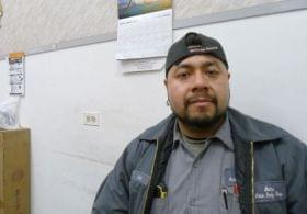 Adalberto Martinez's paid a $200 fine for lacking health insurance. But under the Affordable Care Act, he is exempt from the requirement to have health coverage, and from the penalty.