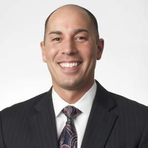 Adam Lopez, a Democrat who hopes to succeed Aaron Schock to Congress.
