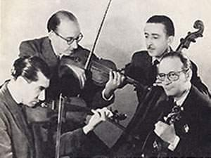 Pascal String Quartet