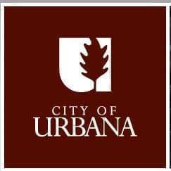 logo of the city of Urbana
