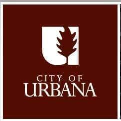 logo of the city of Urbana