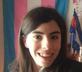 Emma Todd, 20, has become an activist for transgender people. At 15, the Springfield native came out as transgender to her mother.