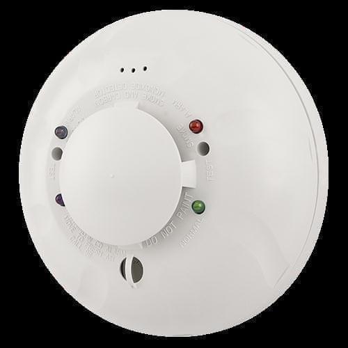 Carbon Monoxide detector.
