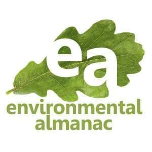 Environmental Almanac logo