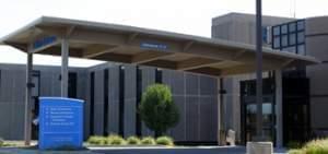 Paris Community Hospital in Paris, Illinois