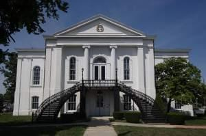 5th district appellate court building