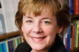 U of I Dean of Liberal Arts and Sciences, Barbara Wilson