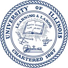 University of Illinois logo