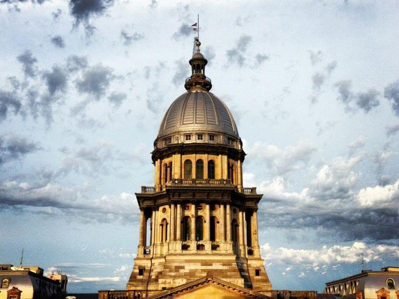 Illinois Statehouse