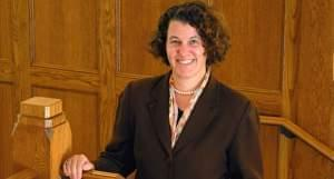 University of Michigan economist Susan Dynarski