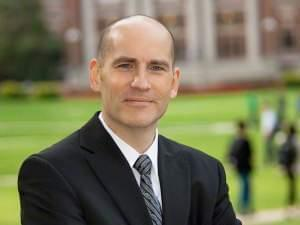 Edward Faser has been named interim Provost of the Urbana campus.