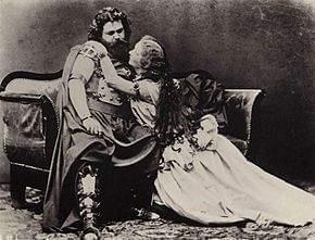Tristan und Isolde 1865