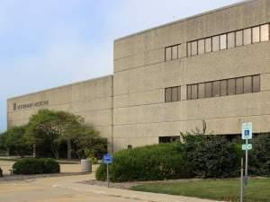 University of Illinois College of Veterinary Medicine