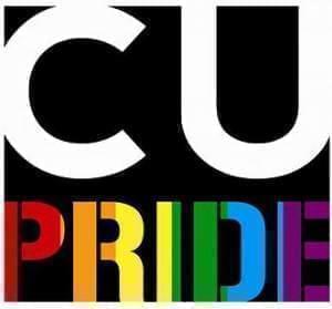 CU Pride logo