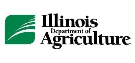 Illinois Department of Agriculture Logo