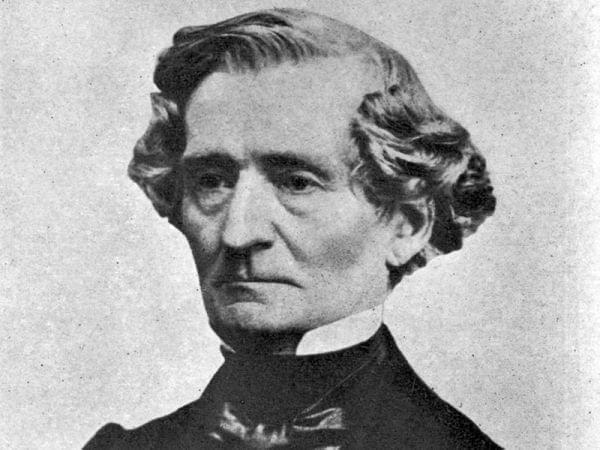 Picture of Hector Berlioz
