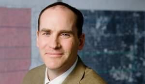 University of Illinois Urbana campus interim Provost Edward Feser