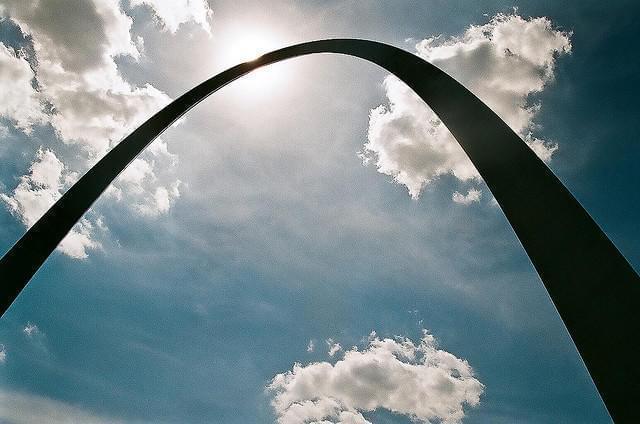 The Gateway Arch