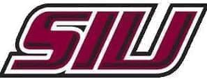 Southern Illinois University logo.