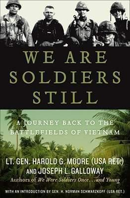 Book cover for We Are Soldiers Still