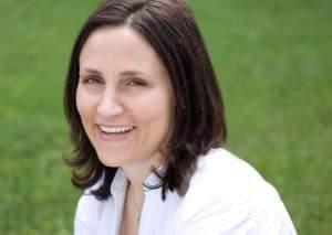 Portrait of Amanda Lewis