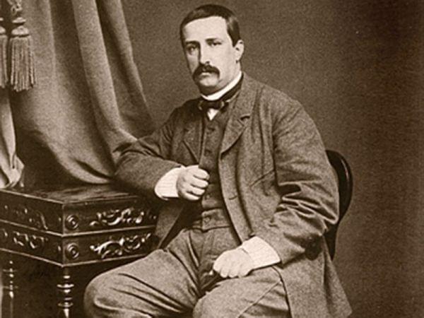 Picture of Alexander Borodin