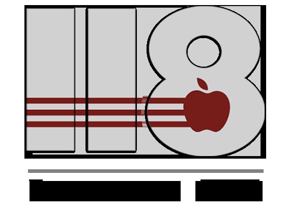 Danville School District 118 logo