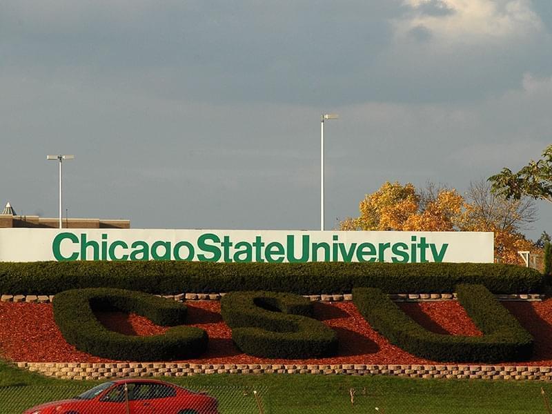 Chicago State University