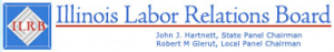 Logo of the Illinois Labor Relations Board