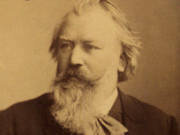 Portrait of a man from 1889