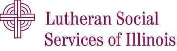 Logo for Lutheran Social Services