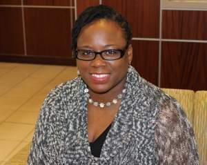 103rd District State Rep. Carol Ammons (D-Urbana)
