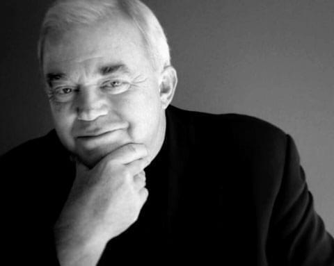 Author Jim Wallis.