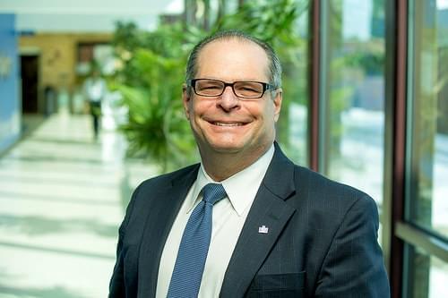 EIU President David Glassman