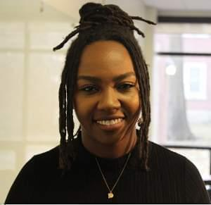 Black Lives Matter co-founder, Opal Tometi