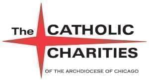 Catholic Charities of the Archdiocese of Chicago Logo