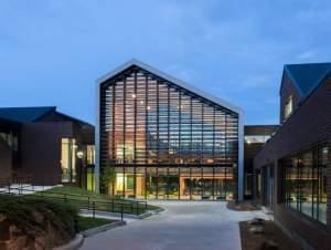Parkland College campus
