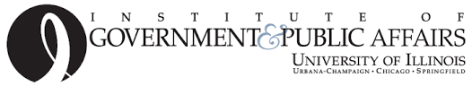 Logo for the University of Illinois Institute of Government and Public Affairs
