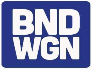 The Bandwagon block logo